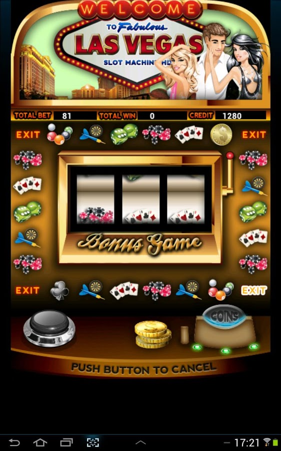 Slots with free spins: No download & registration