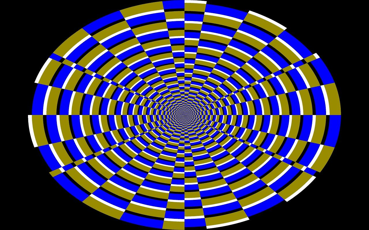 Moving Optical Illusions Wallpaper By Free Hd Live Wallpapers